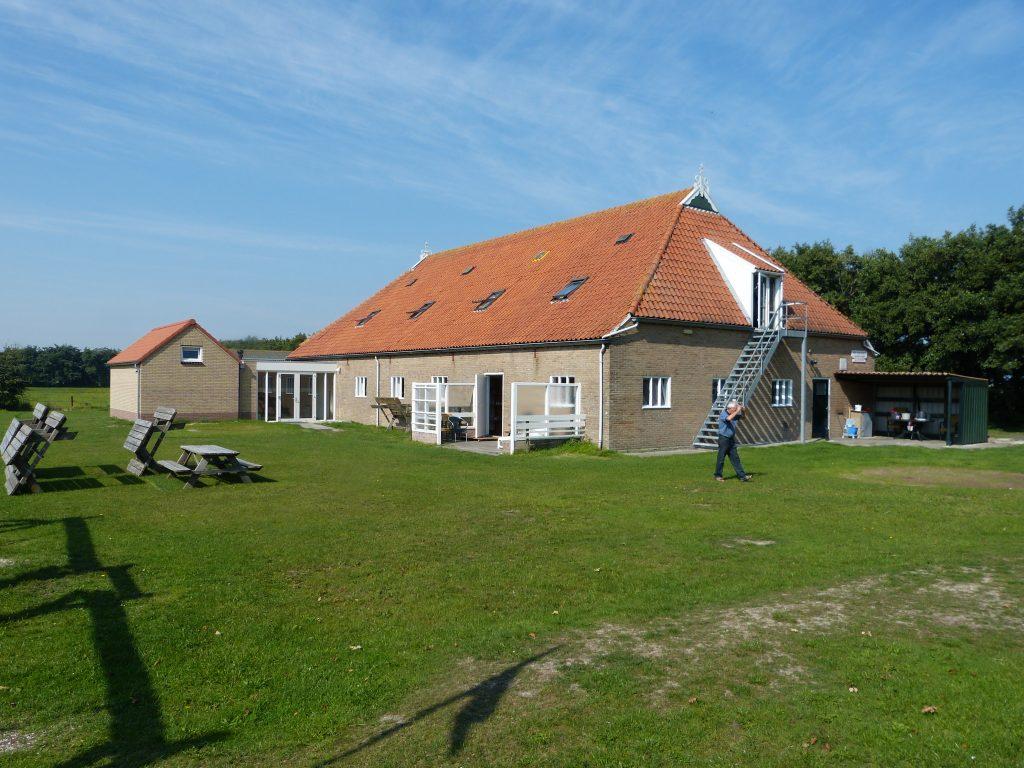 Neuer Hof auf Ameland